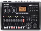 R8 Recorder Interface Controller Sampler