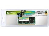 SP001GBSDU333O01 [SODIMM DDR PC-2700 1GB]
