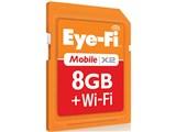 Eye-Fi Mobile X2 [8GB]