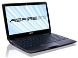 Aspire One 722 AO722-N52C/K [エスプレッソ・ブラック]