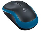 Logicool Wireless Mouse M185 M185BL [ブルー]