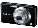 LUMIX DMC-FX90-K [ブラック]