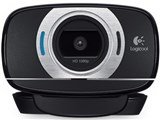 HD Webcam C615 [�u���b�N]