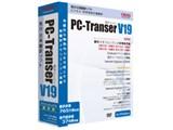 PC-Transer �|��X�^�W�I V19 �v���t�F�b�V���i��