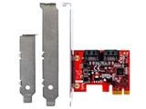 SATA3RI2-PCIe [SATA 6Gb/s/RAID]