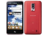 Optimus LTE L-01D [Red]