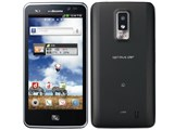 Optimus LTE L-01D [Black]