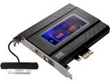 PCIe Sound Blaster Recon3D Professional Audio SB-R3D-PA