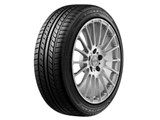 EAGLE LS EXE 225/45R18 91W
