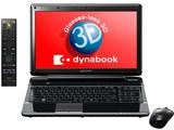 ���� dynabook Qosmio T851 T851/D8EB PT851D8EBFB