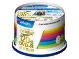 VHR12JP50V4 [DVD-R 16倍速 50枚]