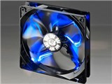 XtraFlo 120 Blue Fan R4-XFBS-20PB-J1 [�u���[LED]