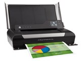Officejet 150 Mobile AiO CN550A#ABJ