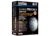 LogoVista PRO 2013 �t���p�b�N