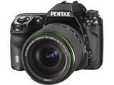 PENTAX K-5 II 18-135WR �����Y�L�b�g