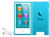iPod nano MD477J/A [16GB �u���[]