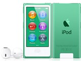 iPod nano MD478J/A [16GB グリーン]