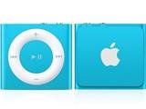 iPod shuffle MD775J/A [2GB �u���[]