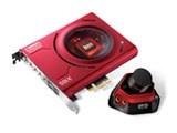 PCIe Sound Blaster Zx SB-ZX
