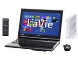 NEC LaVie L LL770/JS PC-LL770JS