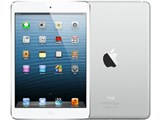 iPad mini Wi-Fi���f�� 32GB MD532J/A [�z���C�g&�V���o�[]