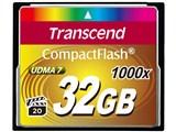 TS32GCF1000 [32GB]