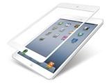 Apple iPad mini�p�C�A�[���t�B����(�玉����h�~�E����) TB-A12SFLBCWH [�z���C�g]