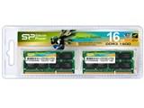 SP016GBSTU160N22 [SODIMM DDR3 PC3-12800 8GB 2���g]