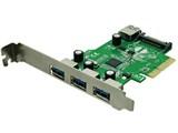 SPORT・QUATTRO SD-PE4U3E-3E1L [USB3.0]