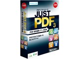 JUST PDF 3 [�쐬�E���x�ҏW�E�f�[�^�ϊ�]