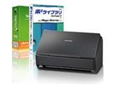 ScanSnap iX500 Deluxe Cloud Service Plus FI-IX500-DC