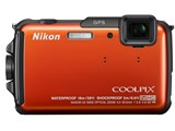 COOLPIX AW110 [�T���V���C���I�����W]