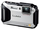 LUMIX DMC-FT5-S [�V���o�[]