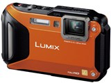 LUMIX DMC-FT5-D [�I�����W]