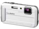 LUMIX DMC-FT25-W [�z���C�g]