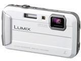 LUMIX DMC-FT25-W [�z���C�g]