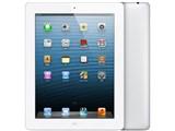iPad Retina�f�B�X�v���C Wi-Fi���f�� 128GB ME393J/A [�z���C�g]