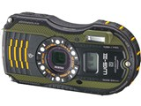 PENTAX WG-3 GPS [�O���[��]