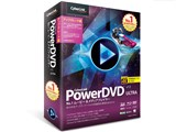 PowerDVD 13 Ultra �A�b�v�O���[�h��