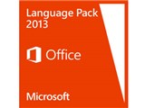 Office Language Pack 2013 �_�E�����[�h��