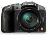 LUMIX DMC-G6H-S 標準ズームレンズキット [シルバー]