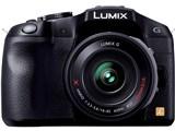 LUMIX DMC-G6X 電動ズームレンズキット