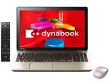 ���� dynabook Qosmio T953 T953/T8J PT953T8JBMG