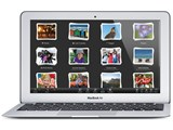 MacBook Air 1300/11.6 MD712J/A