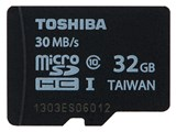 SD-C032GR7AR30 [32GB]