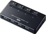 USB-HAS410BK [�u���b�N]
