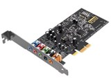 Sound Blaster Audigy Fx SB-AGY-FX