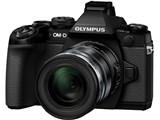 OLYMPUS OM-D E-M1 12-50mm EZ レンズキット