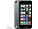 iPod touch ME978J/A [32GB �X�y�[�X�O���C]