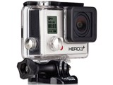 HERO3+ Silver Edition CHDHN-302